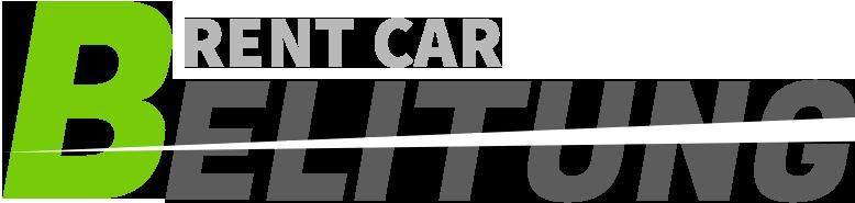Belitung Rent Car