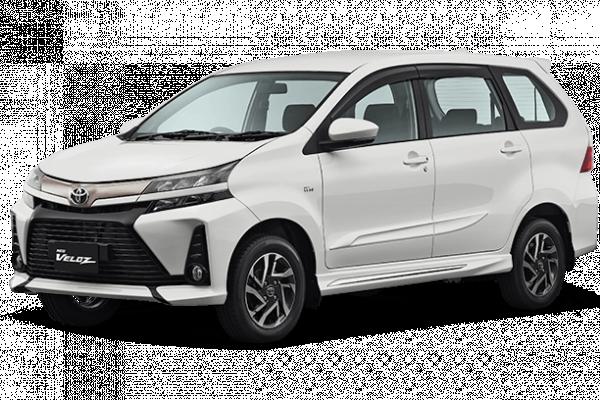 Mobil New Toyota Avanza